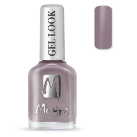 Moyra Nail Polish Gel Look 916