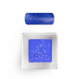 Moyra Color/Glitter Acryl 10 Ocean Blue