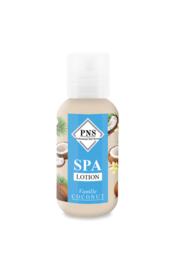 PNS Spa Lotion Vanilla/Coconut 60ml