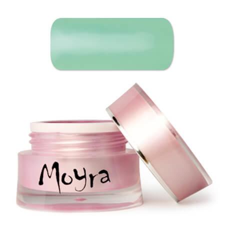Moyra SuperShine Color Gel 539 Peppermint