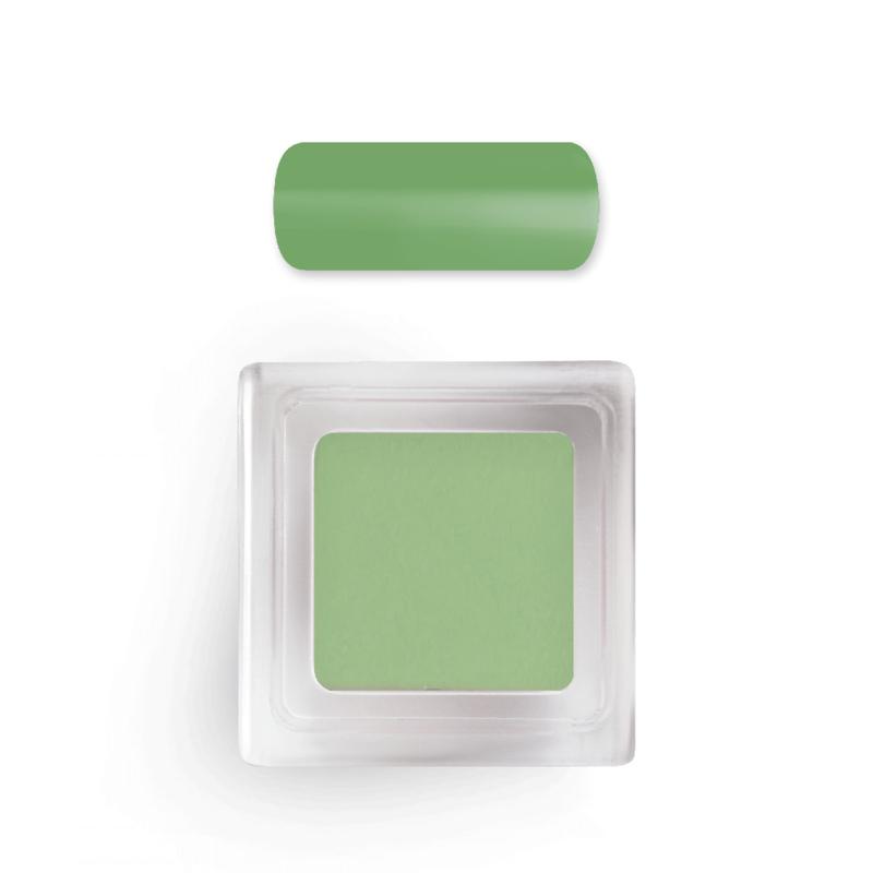 Moyra Color/Glitter Acryl 38 Kiwi