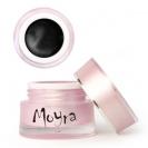 Moyra Foil Gel Black in pot