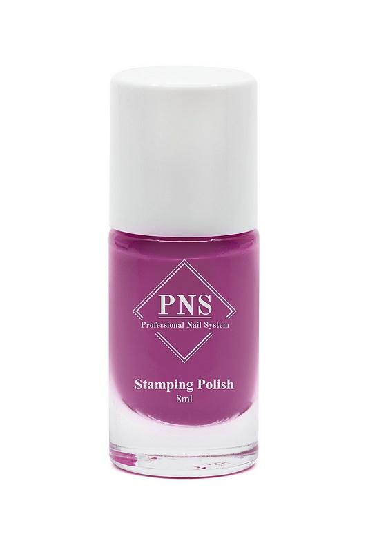 PNS Stamping Polish 23