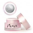 Moyra Foil Gel Silver pot