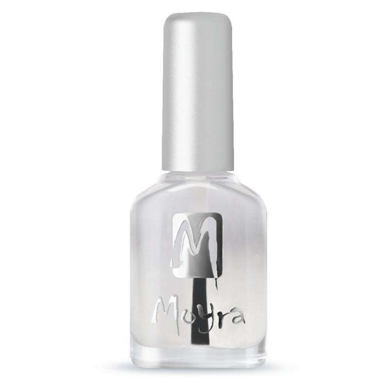 Moyra Nail Polish Classic 01 Clear