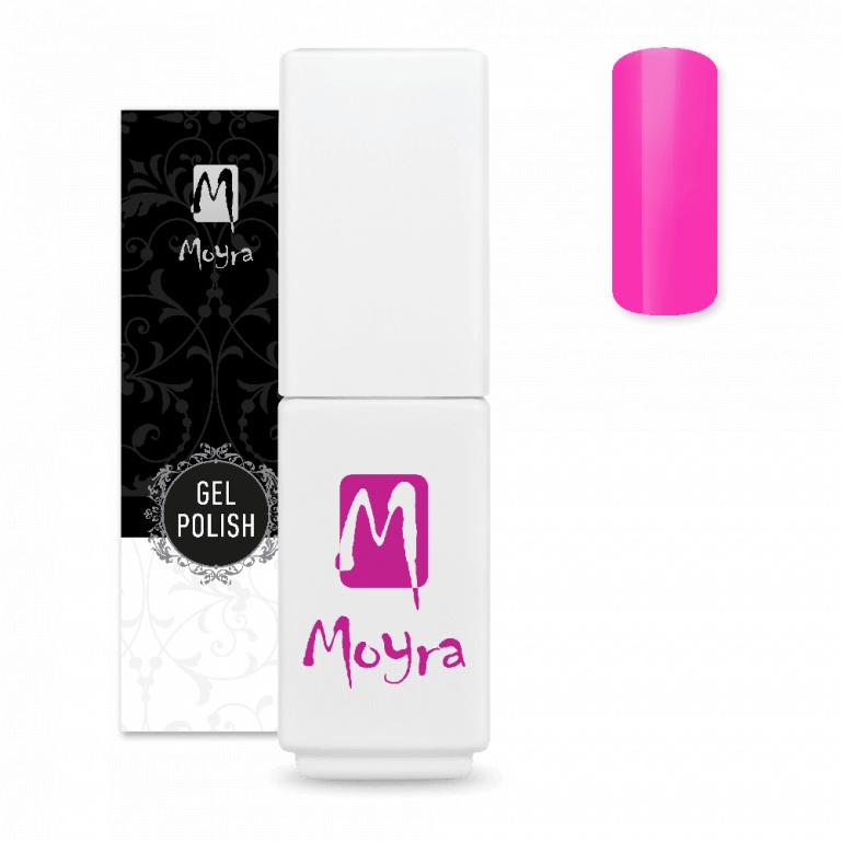 Moyra Mini Gelpolish No.34