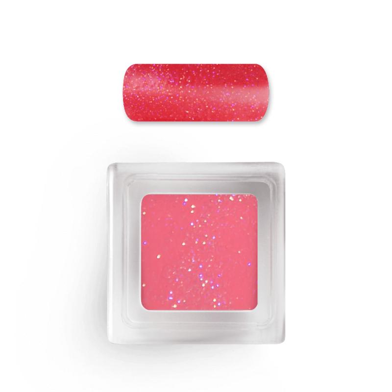 Moyra Color/Glitter Acryl 04 Fuchsia