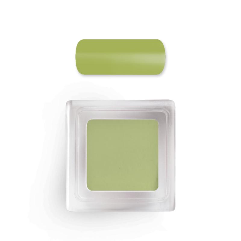 Moyra Color/Glitter Acryl 39 Grass Green