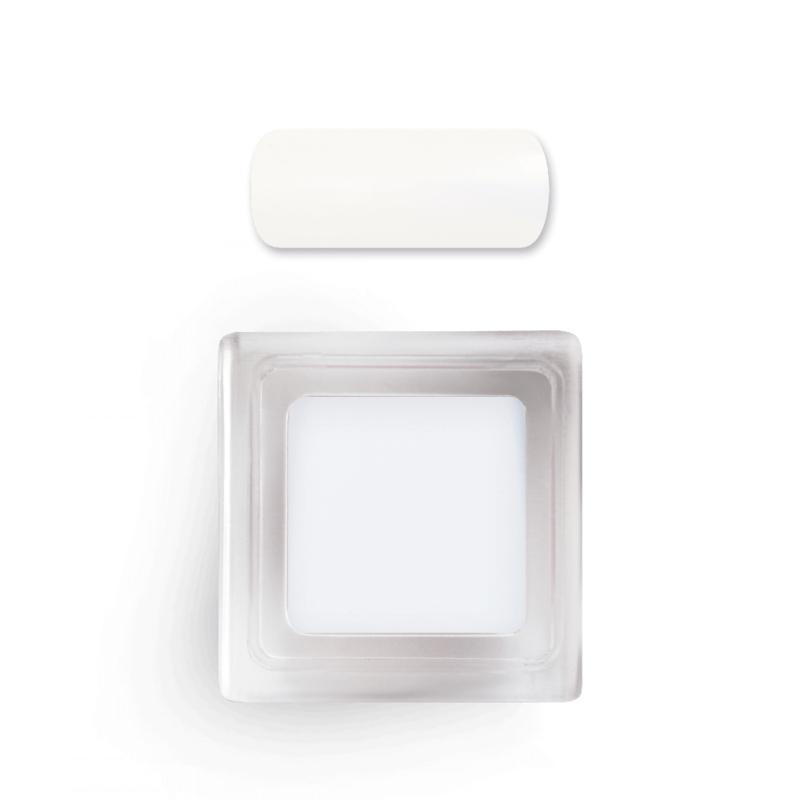 Moyra Color/Glitter Acryl 01 White