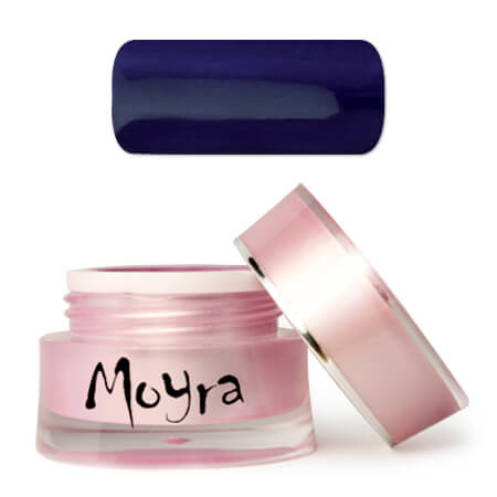 Moyra SuperShine Color Gel 516 Far Away