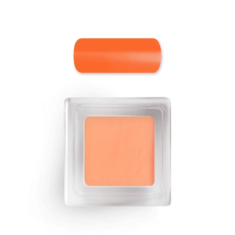 Moyra Color/Glitter Acryl 27 Neon Orange