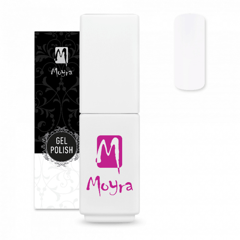 Moyra Mini Gelpolish No.01