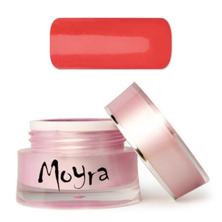 Moyra SuperShine Color Gel 512 Marmalade
