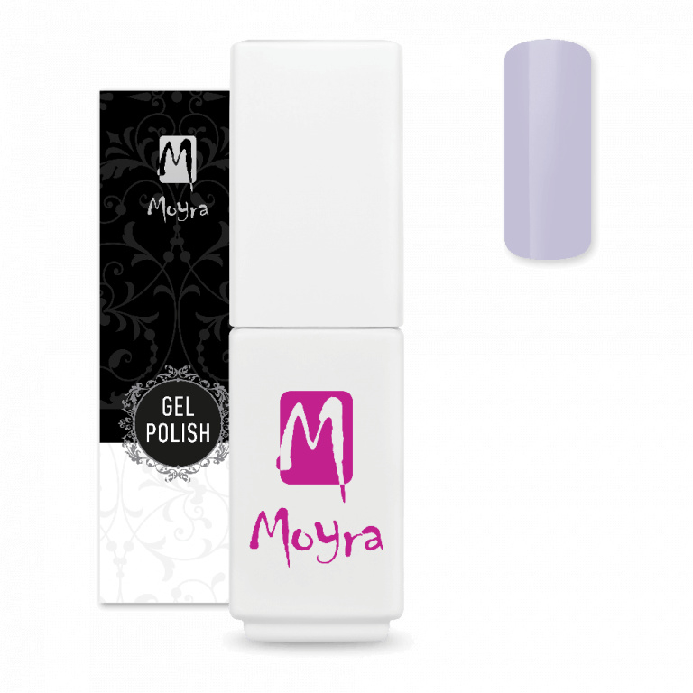 Moyra Mini Gelpolish No.20