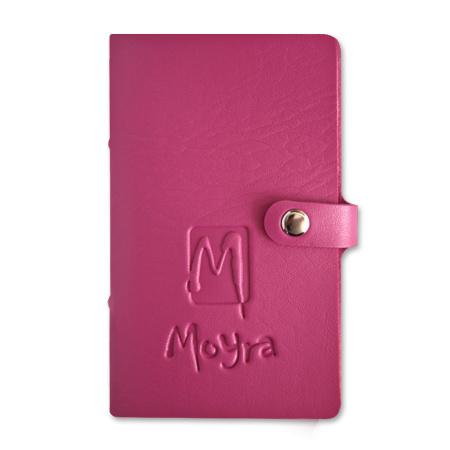 Moyra Mini Plate Holder Pink