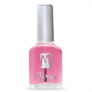 Moyra Cuticle Oil Pineapple in fles met borstel