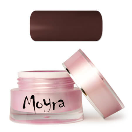 Moyra SuperShine Color Gel 541 Brownie
