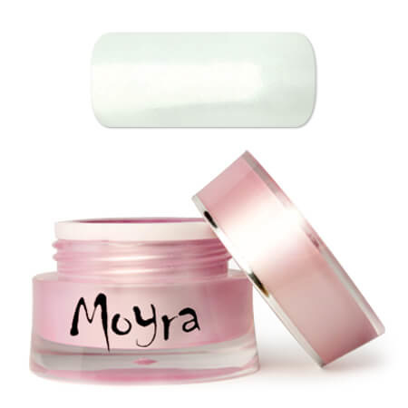 Moyra SuperShine Color Gel 502 Snow