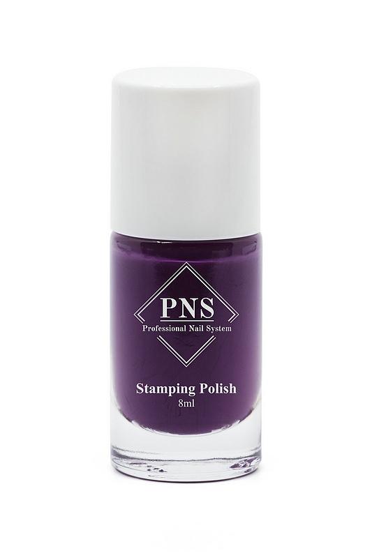 PNS Stamping Polish 15
