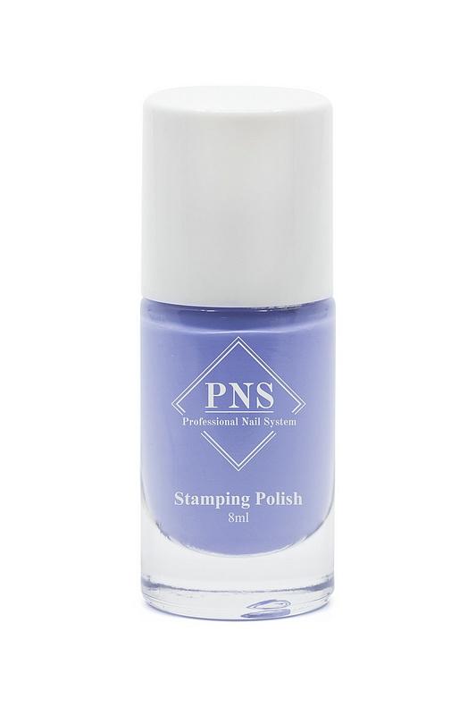 PNS Stamping Polish 20
