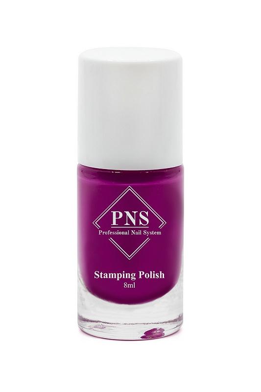 PNS Stamping Polish 12