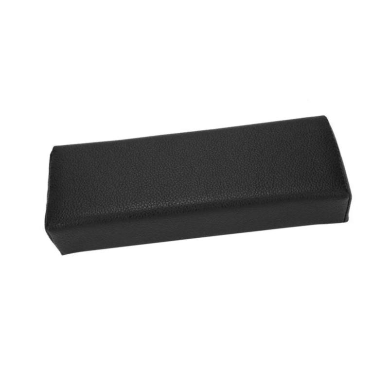 PNS Armkussen Skai Leather zwart