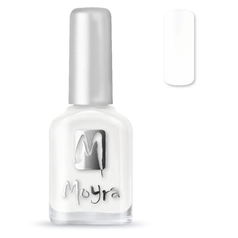 Moyra Nail Polish Classic 03