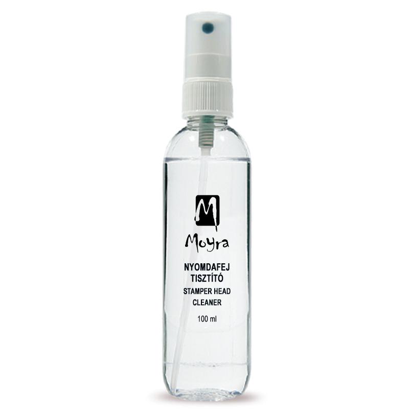 Moyra Stamper Head Cleaner