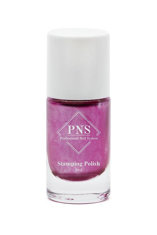 PNS Stamping Polish 17