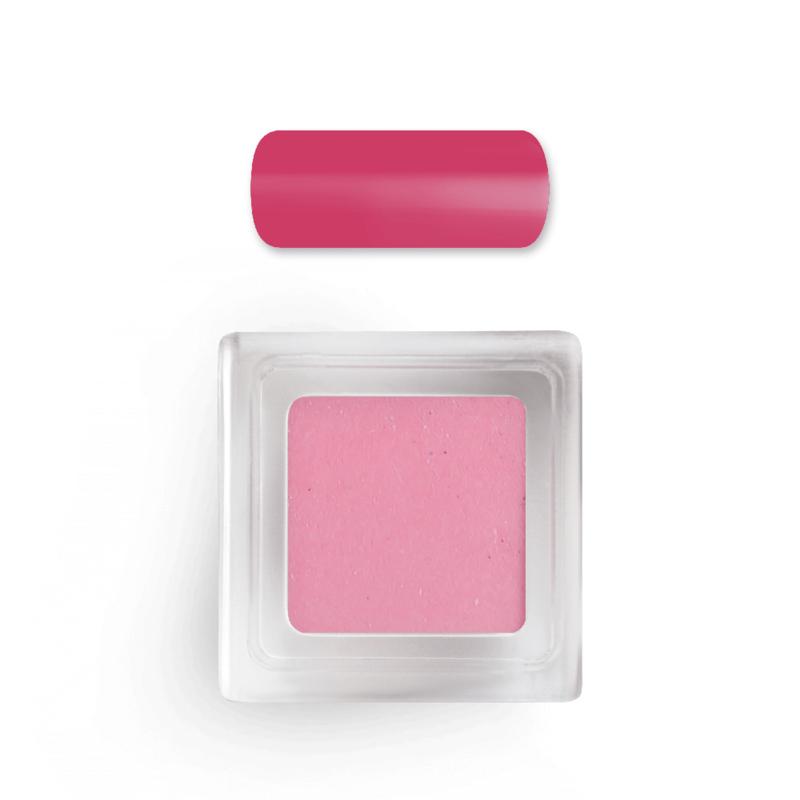 Moyra Color/Glitter Acryl 03 Cherry