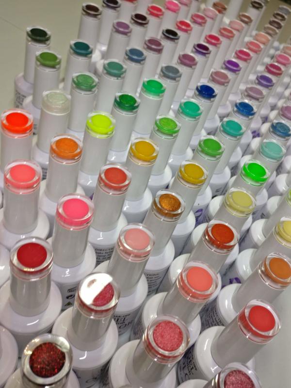 PNS Color Dop 10 stuks