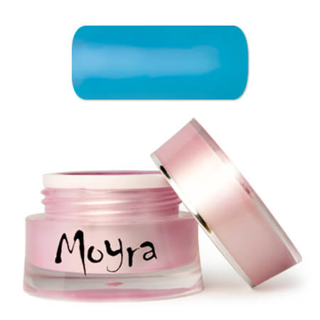 Moyra SuperShine Color Gel 530 Ode