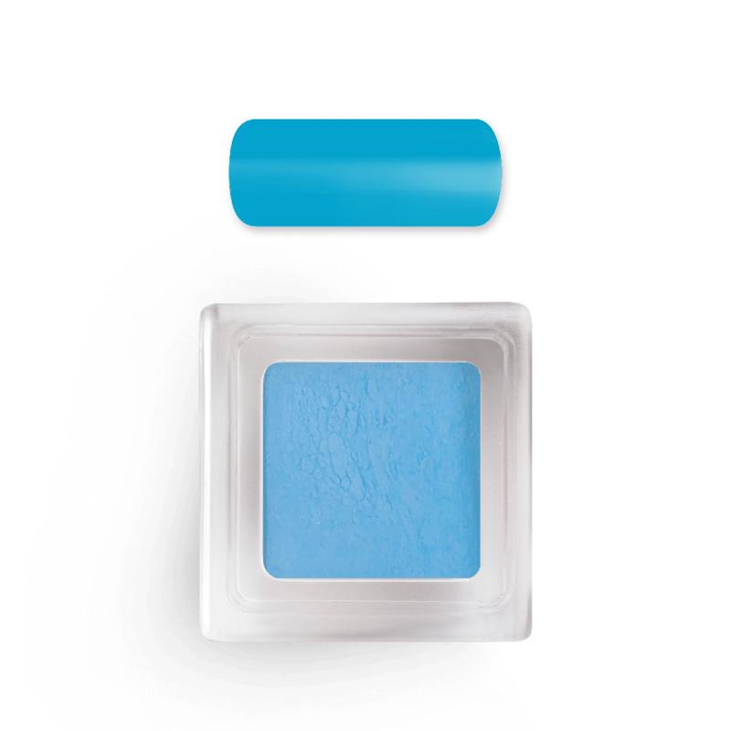 Moyra Color/Glitter Acryl 30 Neon Blue