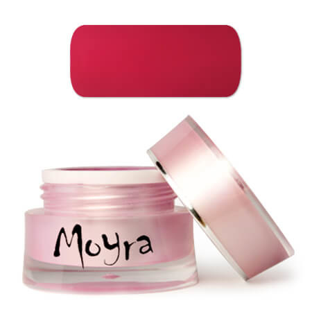 Moyra SuperShine Color Gel 549 My Secret