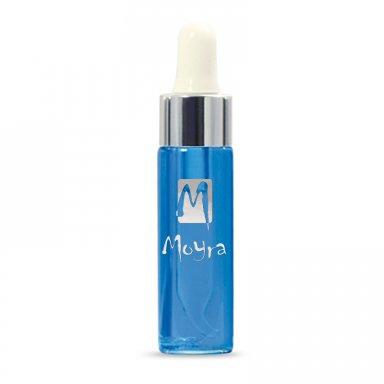 Moyra Cuticle Oil Sky Blue Vanille