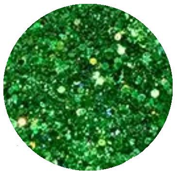 PNS Mix Glitter 8