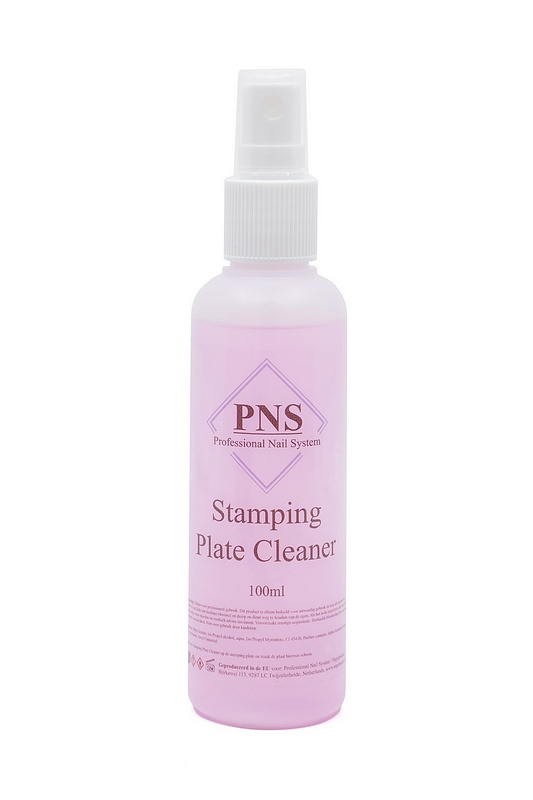 PNS Stamping Plate Cleaner