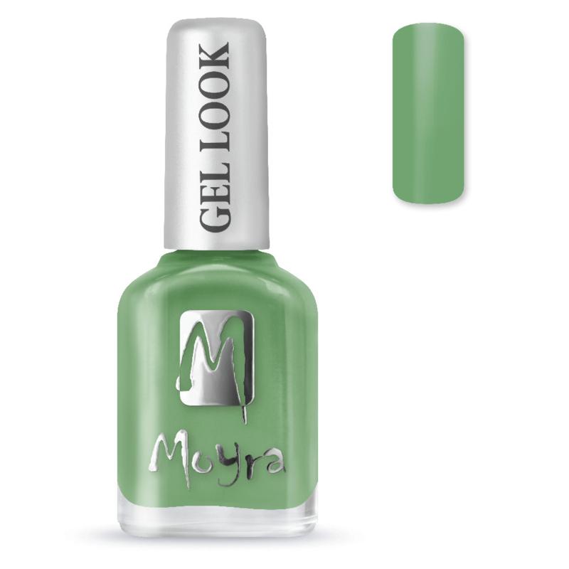 Moyra Nail Polish Gel Look 933