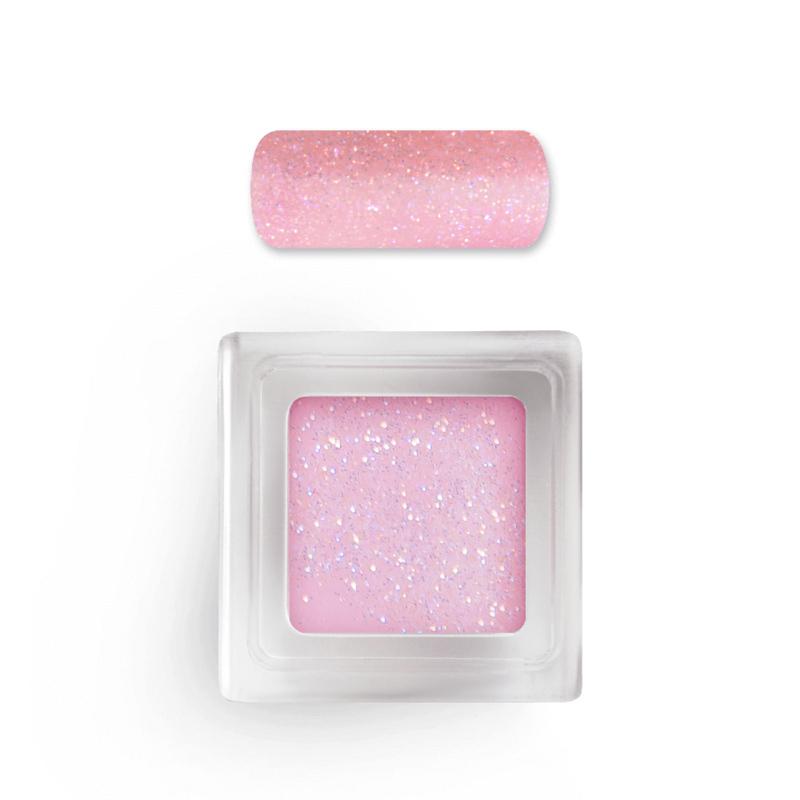 Moyra Color/Glitter Acryl 02 Mauve