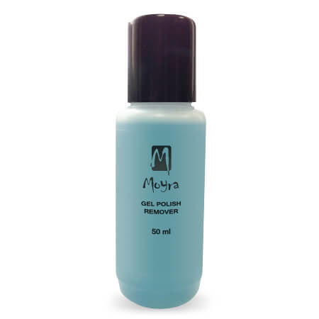 Moyra GelPolish Remover 50ml