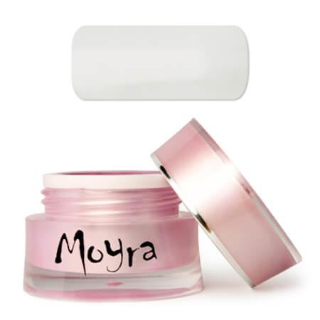 Moyra SuperShine Color Gel 535 Ivory
