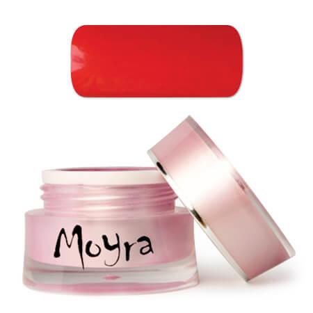 Moyra SuperShine Color Gel 525 Free Love