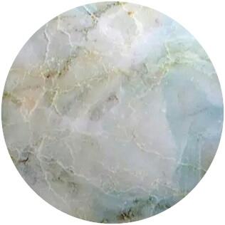 PNS Foil Marble Light Green 2
