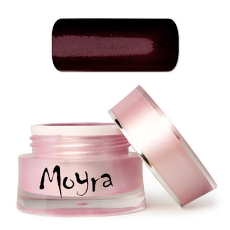 Moyra SuperShine Color Gel 527 Muse