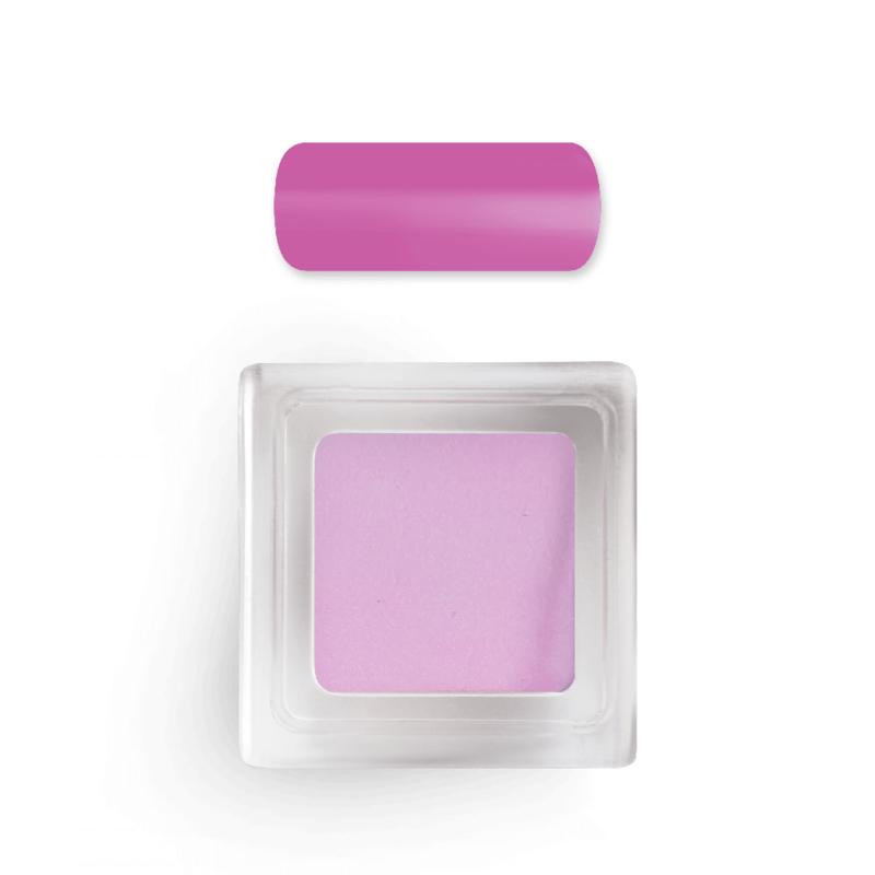 Moyra Color/Glitter Acryl 22 Wild Berry