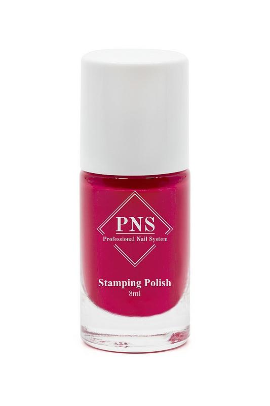 PNS Stamping Polish 03 Ruby