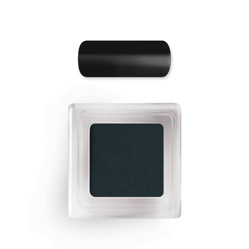 Moyra Color/Glitter Acryl 20 Black