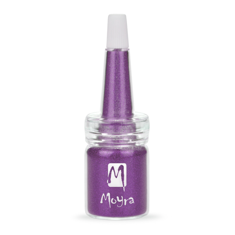 Moyra Glitter No.04 in fles