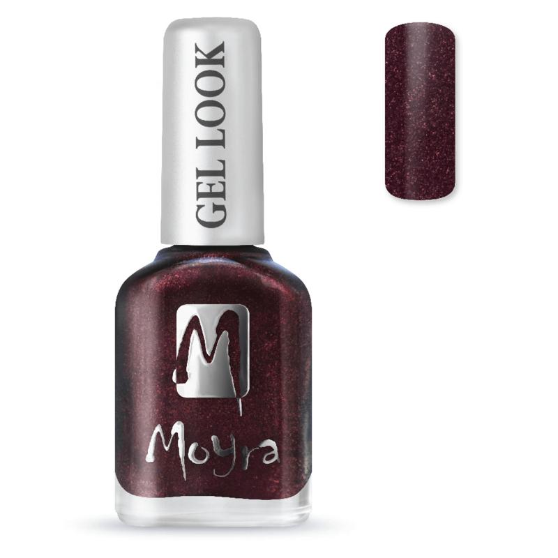 Moyra Nail Polish Gel Look 939