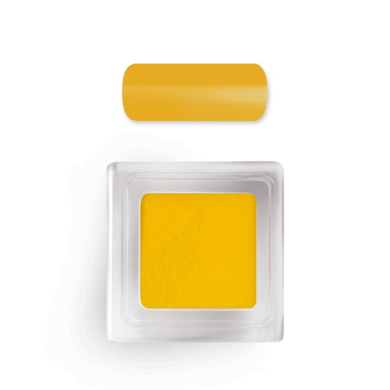 Moyra Color/Glitter Acryl 41 Yellow